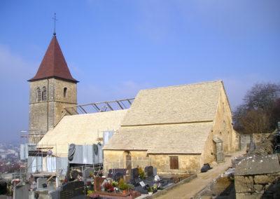 Eglise Perrigny (39)