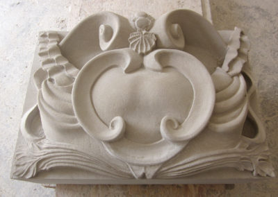 Valence (26) Sculpture